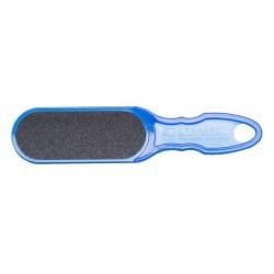 Тёрка пластиковая Staleks 80/120 (синяя)