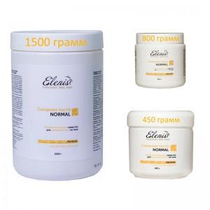 Паста для шугаринга NORMAL средняя PREMIUM 450/800/1500гр