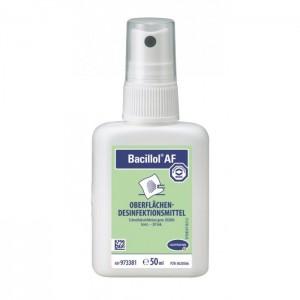 Жидкость для дезинфекции Bacillol 50мл