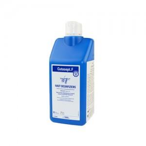 Дезинфицирующее средство для кожи Cutasept 1 л