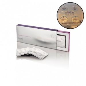 Набор составов для ламинирования ресниц Nouveau Lashes LVL