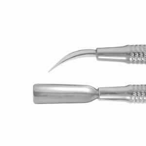 Педикюрная лопатка двухсторонняя (Л-03)