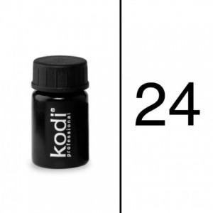 Цветной гель 4мл №24