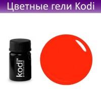 Цветные гели KODI
