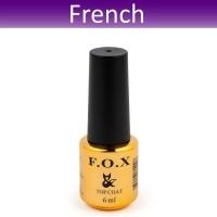 Гель-лак French