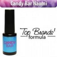 Гель-лаки Naomi Candy Bar