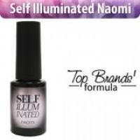 Гель-лаки Naomi Self Illuminated
