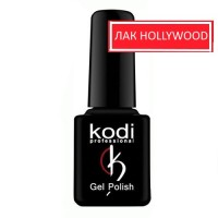 """Зеркальный лак """"Hollywood"""", 8 мл"""