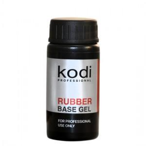 Rubber Base (Каучуковая основа для гель лака) без кисточки,14 мл/ 22 мл/ 30 мл. Без кисточки