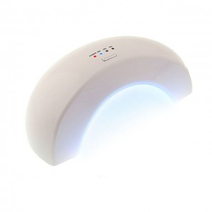 УФ LED-лампа Kodi, 9Вт