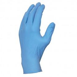 Перчатки нитриловые без пудры, размеры L, S, M, XS.