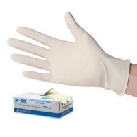 Перчатки одноразовые
